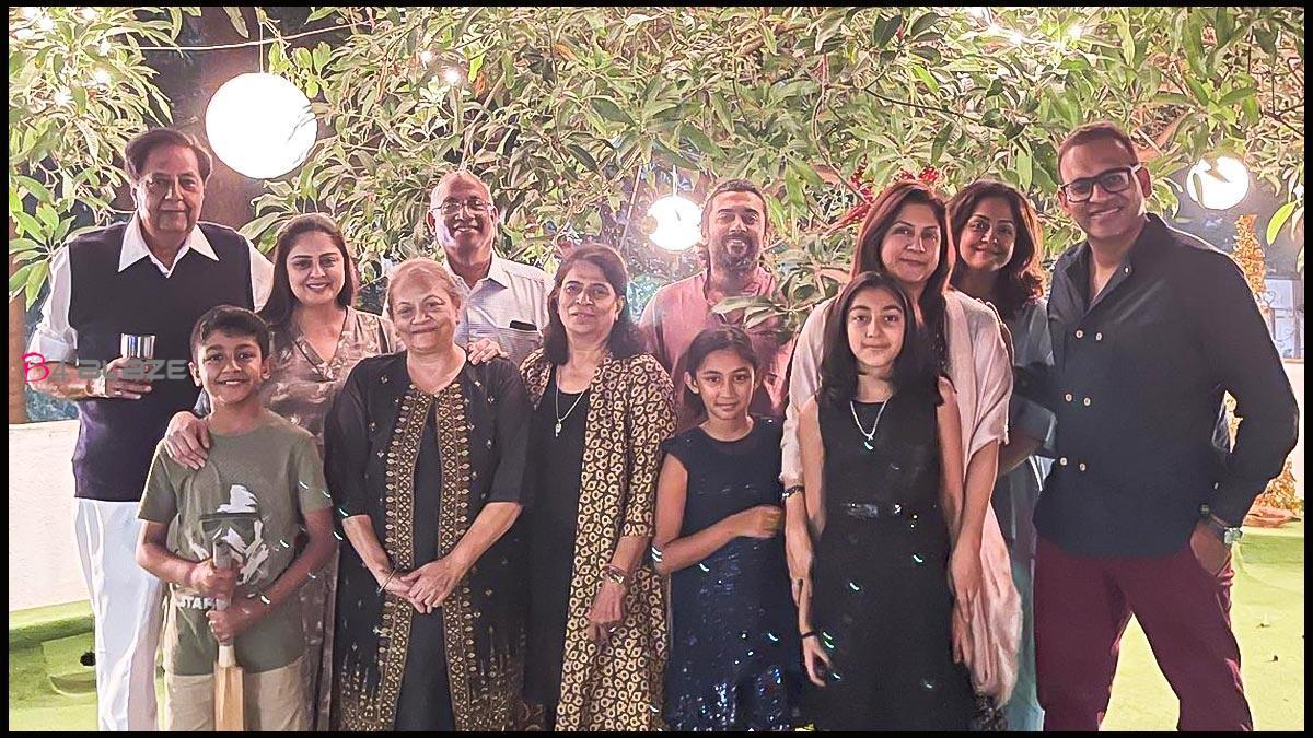 suriya-family-pi