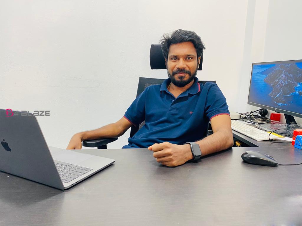 Ayyappan Sreekumar Images
