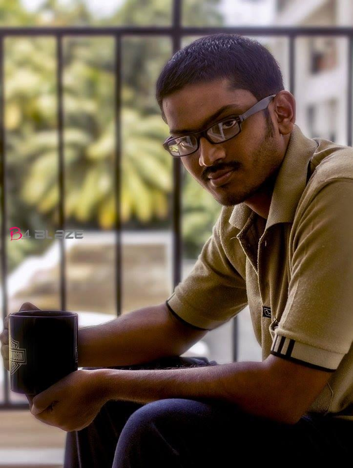 Jofin T Chacko Images