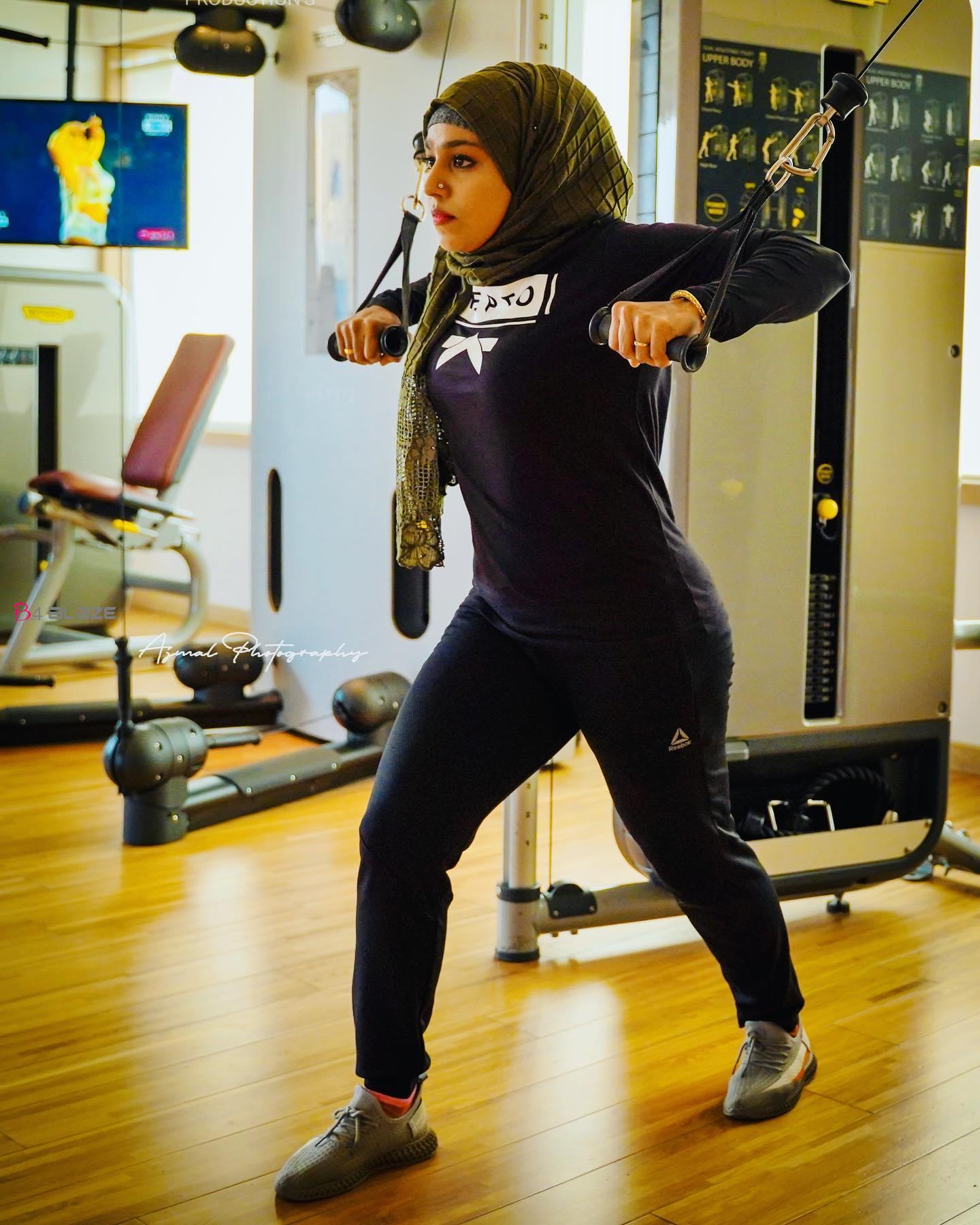Majiziya Bhanu Bio