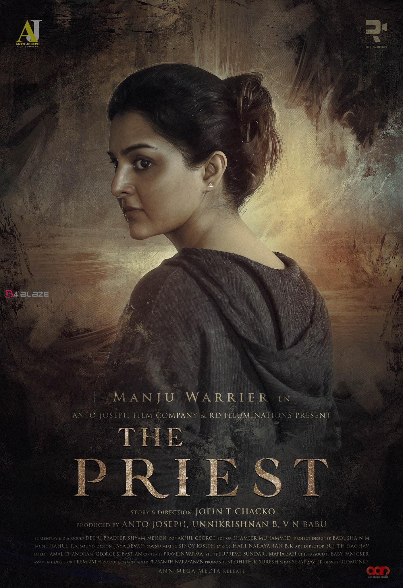 The Priest Movie Box Office Collection