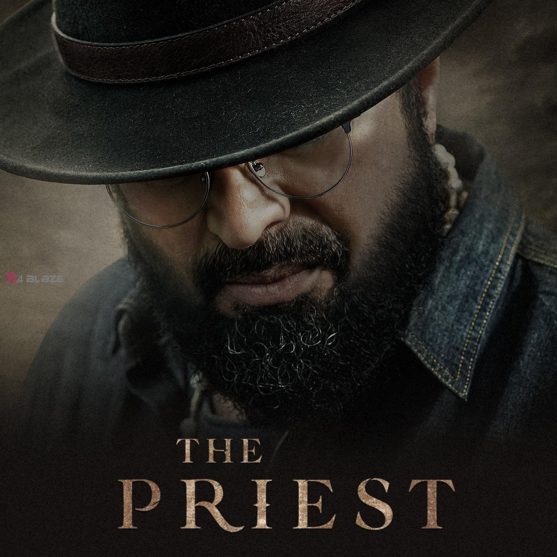 The Priest Movie Review