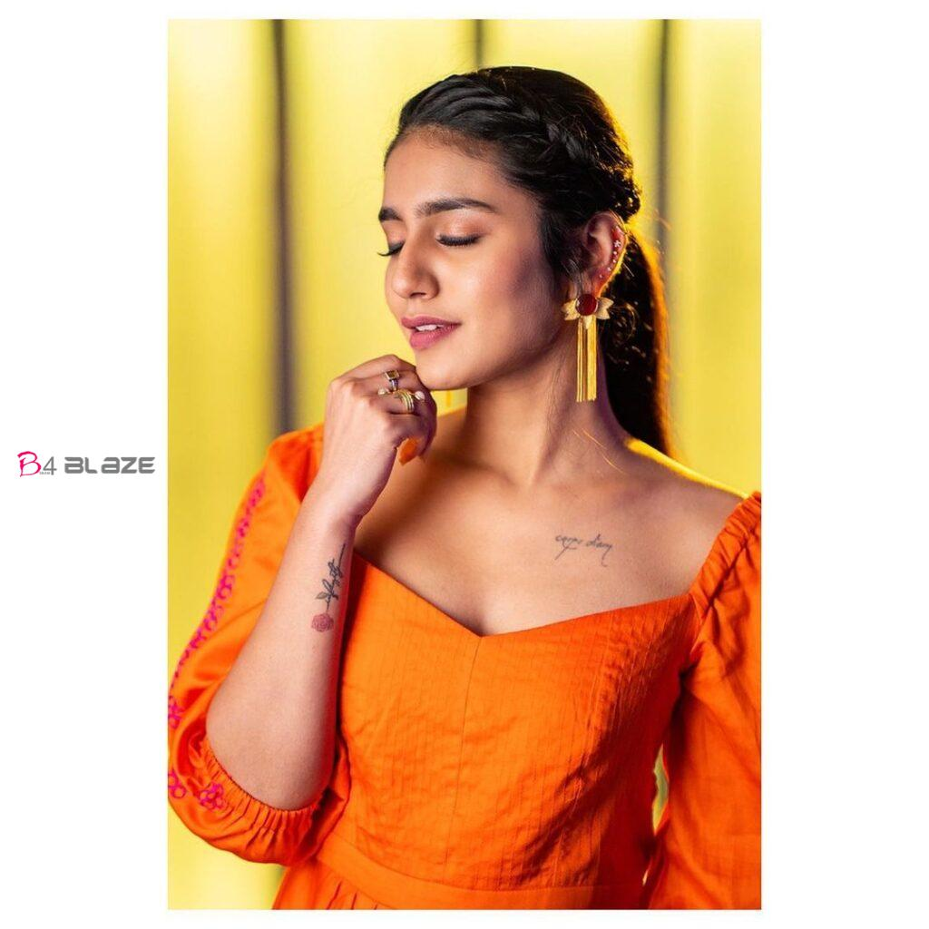 Priya P Varrier