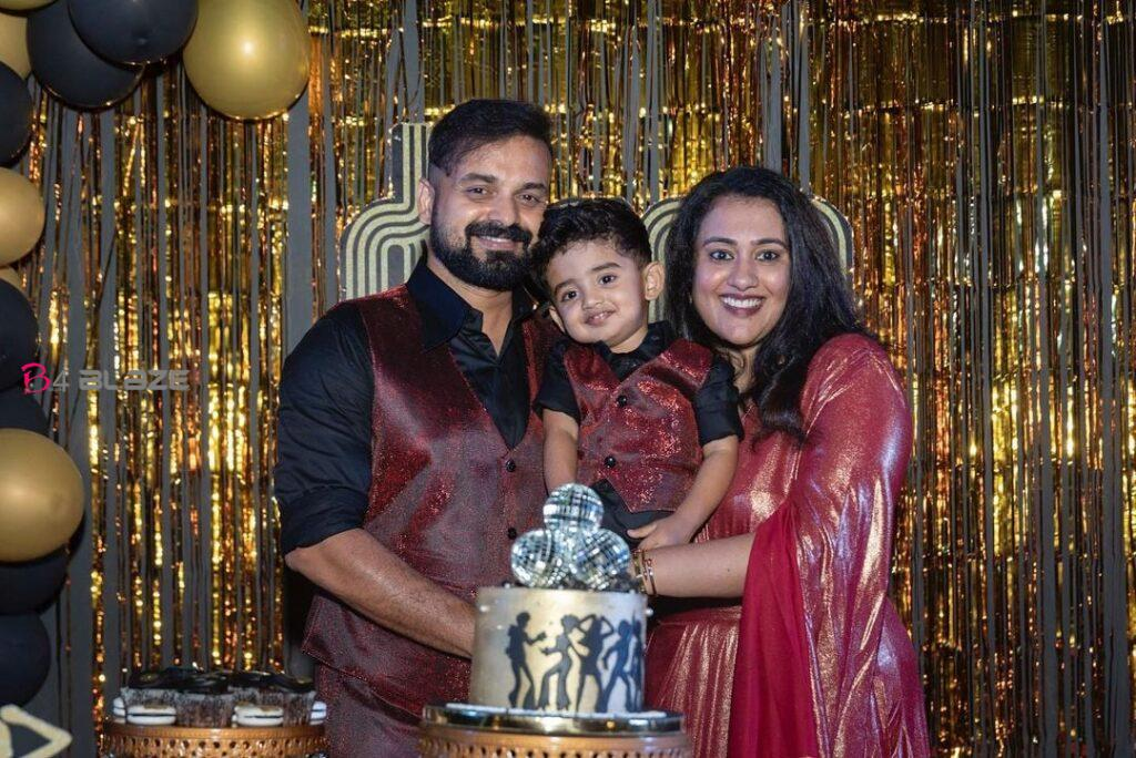Priya Kunchacko birthday