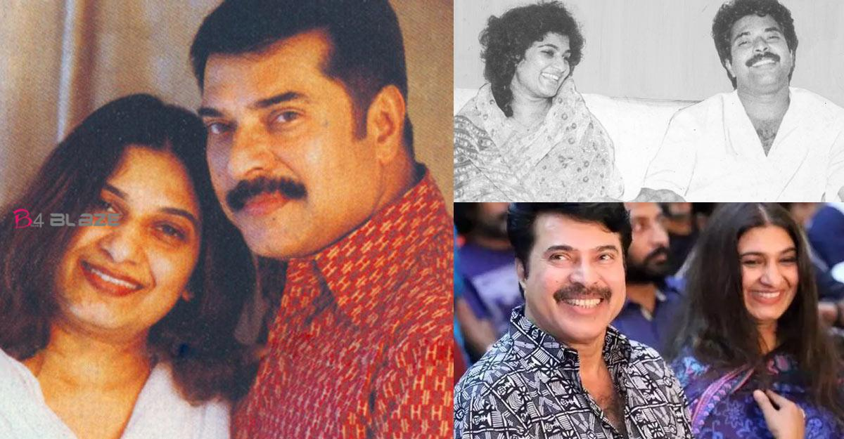 Mammootty and Sulfath